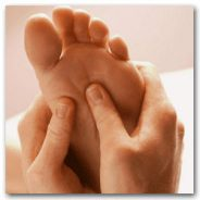Did you know REFLEXOLOGY could do this??