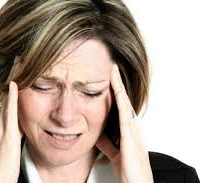 How Reflexology helps with migraines and headaches
