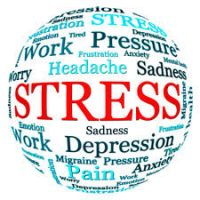 How to cope with stress in Israel – a new outlook